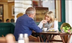 Dating While Old