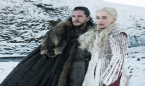 game of thrones, tv show, season 8, fantasy, drama, adaptation, review, hbo, warner bros television