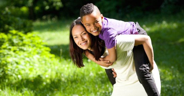 tips on dating single moms