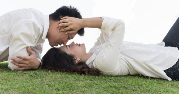 Falling in Love dating