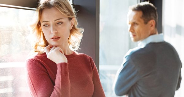 What to Do If You're Struggling With a Miserable Second Marriage