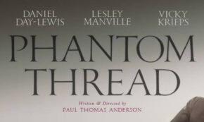 Phantom Thread: The Canvas of the Heart