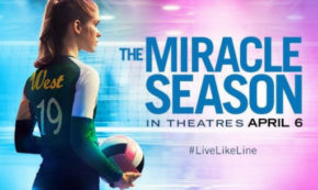 The Miracle Season: Win It For You