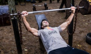 Common Bench Press Mistakes You Should Avoid