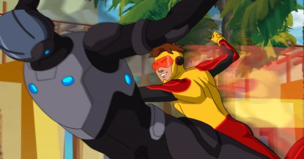 elder wisdom, outsiders, young justice, tv show, animated, action, adventure, season 3, review, dc universe, warner bros television