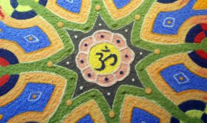 What the Monks Taught Me: Life is Like a Sand Mandala