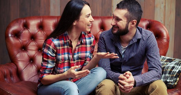 23 Good Questions to Ask a Girl You Like - The Good Men Project