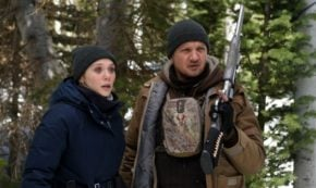 Wind River:  What Makes a Hero?
