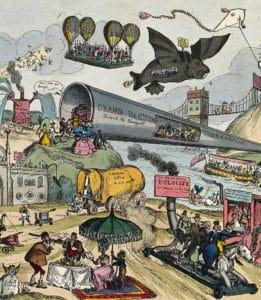 H.G Wells and the Uncertainties of Progress