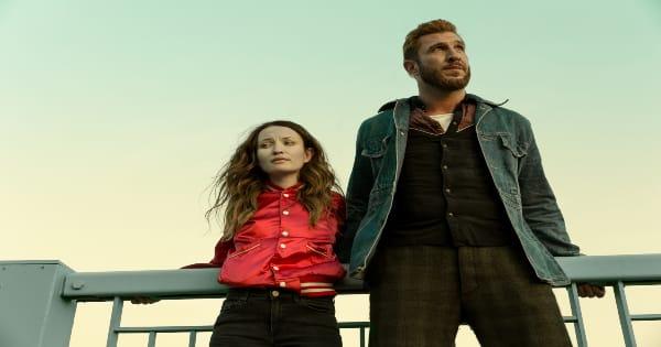 american gods, tv show, drama, fantasy, season 2, review, starz, lionsgate
