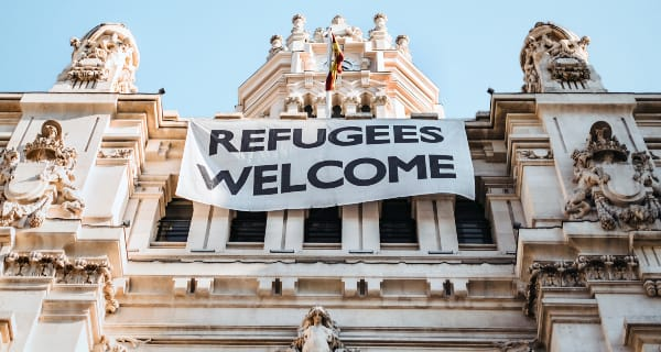 Book Review: Refugees in Higher Education: Debate, Discourse