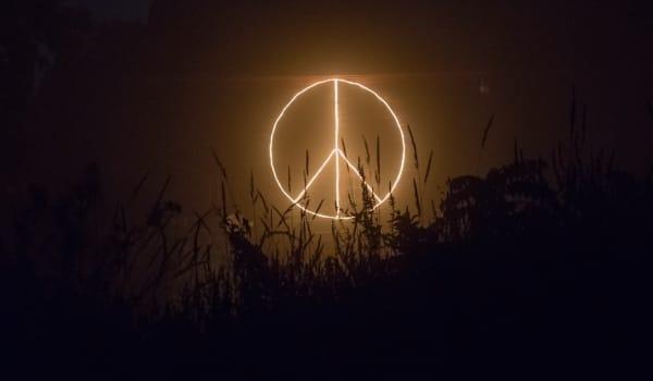 Building a Peace Narrative