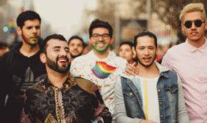 3 Differences Between the Terms 'Gay' and 'Queer' — and Why It Matters