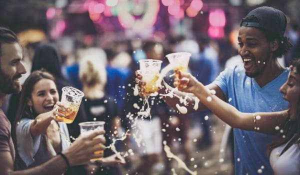 How We Became the Heaviest Drinkers in a Century