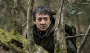The Foreigner: Jackie Chan at His Best