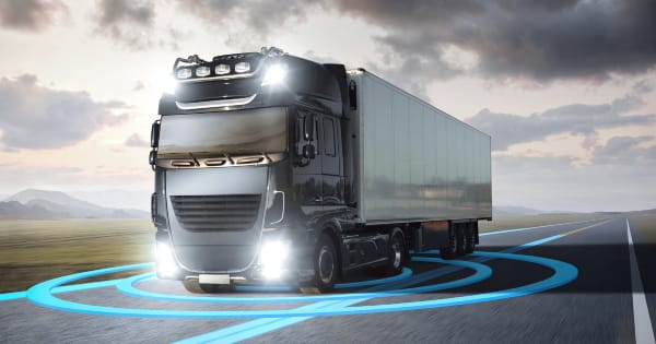 Driverless Electric Trucks are Coming, and They'll Affect