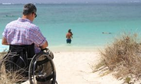 Disabled People Don't Need to Be 'Fixed'