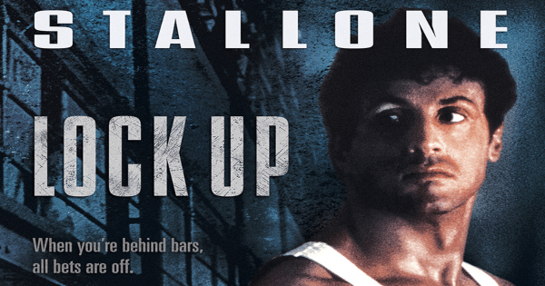 lock up, prison, action, sylvester stallone, donald sutherland, 4k ultra hd, review, tristar pictures, lionsgate