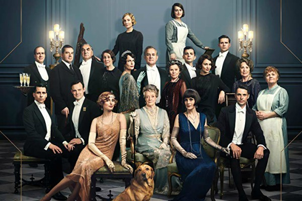 Downton Abbey, The Movie: Some Rich, Royal Escapism