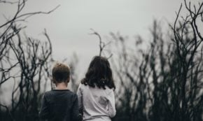 Dysfunctional Family Dynamics: Don't Talk, Don't Trust, Don't Feel