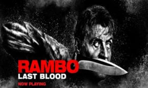 last blood, rambo, action, sylvester stallone, sequel, review, lionsgate