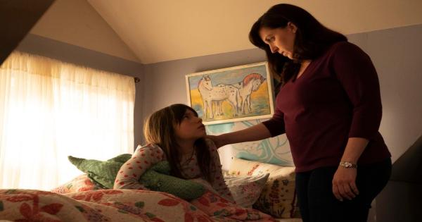 2 mg cu bid, emergence, tv show, drama, season 1, review, abc