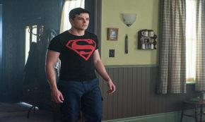 conner, titans, tv show, action, adventure, drama, season 2, review, dc universe, warner bros television