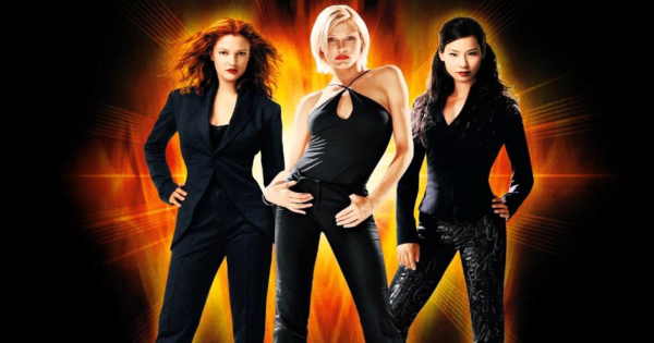 charlie's angels, comedy, action, cameron diaz, drew barrymore, lucy liu, 4k ultra hd, review, sony pictures