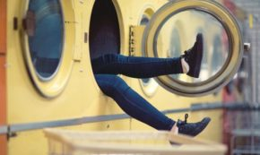 How I Messed Up a Lesson in Laundry: The Error Cascade