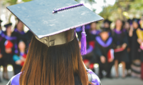 When an Autistic Child Graduates from College: Now What?