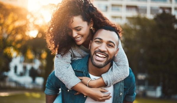 Hvordan vite om du er dating Mr Right