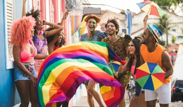 Love, Law, Liberty: Queer Lives and Public Policy