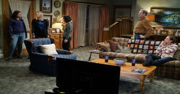 lanford lanford, the conners, tv show, comedy, season 2, review, abc