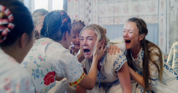 midsommar, horror, ari aster, blu-ray, review, lionsgate