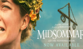 midsommar, horror, ari aster, blu-ray, review, a 24, lionsgate