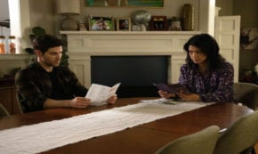 mixed signals, a million little things, tv show, drama, season 2, review, abc