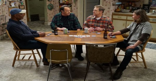 preemie monologues, the conners, tv show, comedy, season 2, review, abc