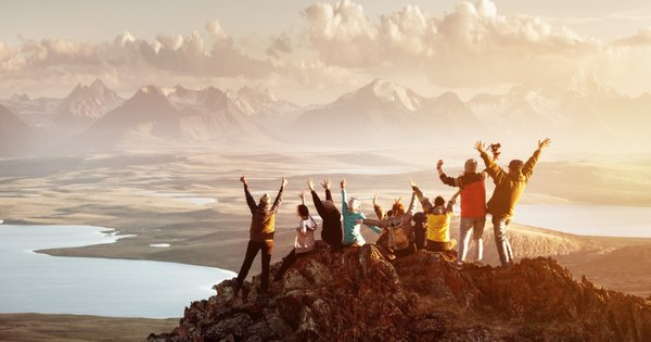 11 Awesome Reasons Why You Should Embark on an Adventure Travel Trip ASAP