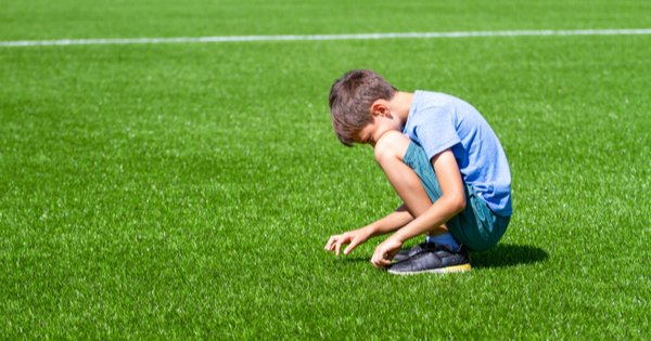 How strict should I be with my kid's athletic activities? If I let them, my son would play X-Box all day and my daughter would sit on her phone texting friends. I don't want to be the type of parent who forces my kids to practice a sport until they don't even like it anymore, but I don't think it's unreasonable to force them to go outside and put in some extra work either. My question is, where is the line? — Laid-Back Dad