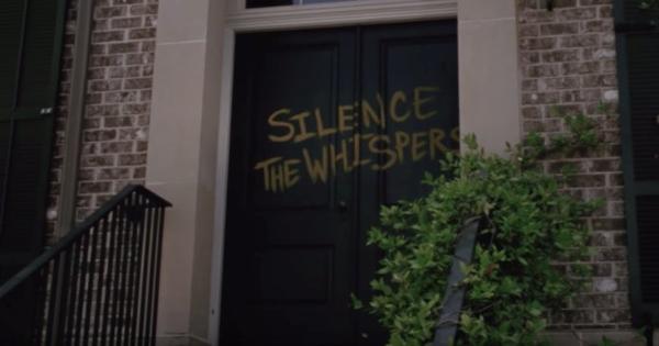 silence the whisperers, the walking dead, tv show, horror, drama, season 10, review, amc studios