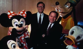 the midas touch, the imagineering story, tv show, documentary, season 1, review, disney plus