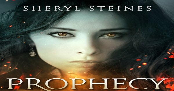 prophecy, wizard hall chronicles, urban, fantasy, action, mystery, review, sheryl steines