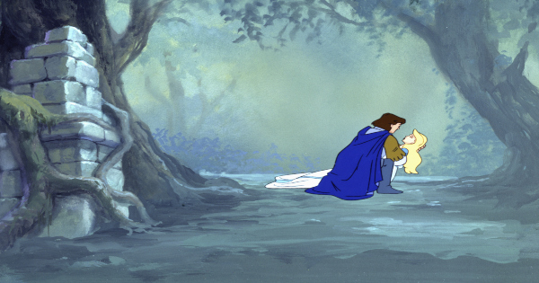 swan princess, animated, musical, 25th anniversary, blu-ray, review, sony pictures home entertainment