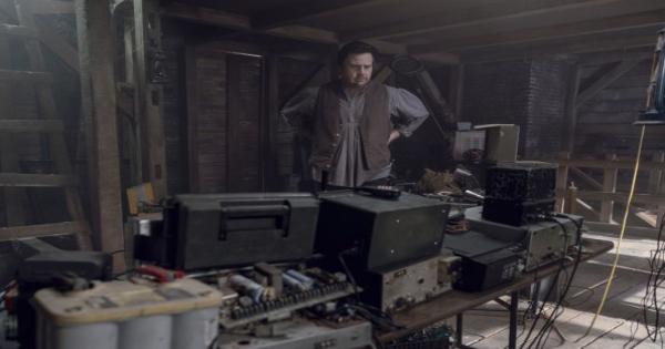 bonds, the walking dead, tv show, drama, horror, season 10, review, amc studios