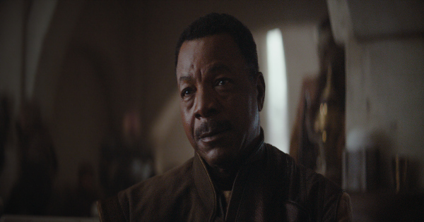 chapter 1, the mandalorian, tv show, star wars, action, science fiction, western, pilot, review, lucasfilm, disney plus