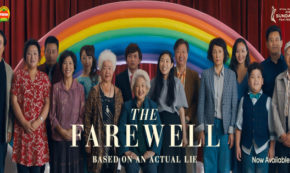 the farewell, drama, comedy, Awkwafina, blu-ray, review, a 24, lionsgate