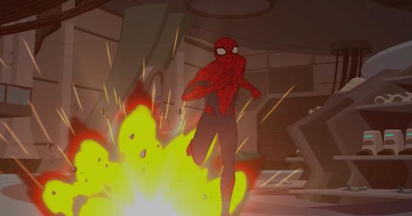 goblin war, part 2, spider-man, marvel, tv showm animated, season 2, review, marvel animation, disney xd