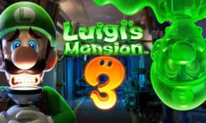 luigi's mansion 3, video game, action, adventure, sequel, review, next level games, nintendo switch, nintendo