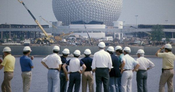 what would walt do, the imagineering story, tv show, documentary, season 1, review, disney plus