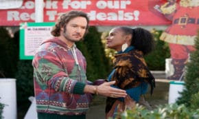 do they know it's christmas, mixed-ish, tv show, comedy, season 1, review, abc